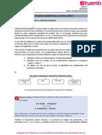 Inglés 1 -CLASE 3