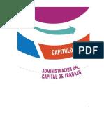 Administracion Capital de Trabajo