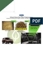 Wheat Straw Graphic