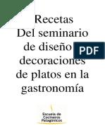 seminario de diseño y decoracion de platos en gastronomia.pdf