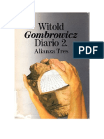 Witold Gombrowicz - Diario - Vol. 2 (1967-1951)