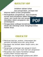 ObjektifSDP