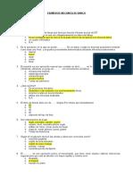 evaluacion mecanica