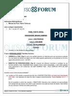 DIREITO CIVIL - BRUNO ZAMPIER - AULA 1.pdf