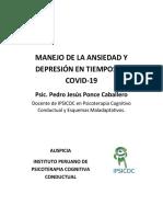 PDF - INVENTARIO DE BECK PARA  EVALUAR  DEPRESIÓN