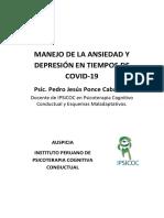 PDF - Procedimiento de exposición interoceptiva