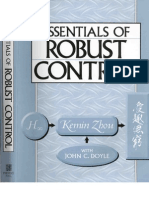 Essentials+of+Robust+Control
