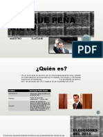 ENRIQUE PEÑA NIETO d.pptx
