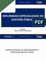 clase 6 SISTEMA+DE+ABASTECIMIENTO+Y+LAS+CONTRATACIONES+EN+EL+ESTADO+-+PLAT.pdf