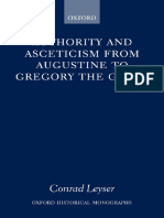 Conrad Leyser-Authority and Asceticism from Augustine to Gregory the Great (Oxford Historical Monographs) (2000).pdf