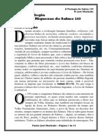12. A Teologia do Salmo 133 - PDF