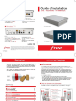 Guide Freebox Crystal