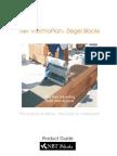 Thermo Plan Manual Zeigle Blocks
