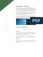 Exploit Database SearchSploit Manual (1).pdf