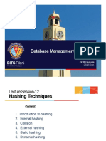 DBMS_RL_5.2 (Hashing)
