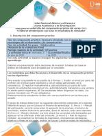 Guía para el desarrollo del componente práctico - Paso 4