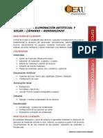 SESION 14. AUTOCAD 3D 2020