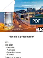 Colloque ISO 9001_ 2015