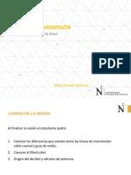 SEMANA 06 - LINEAS DE TRANSMISIÓN - UPN 2020 - 1(1)