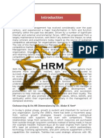 New Trends in Hr