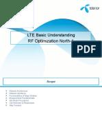 LTE Fundamentals