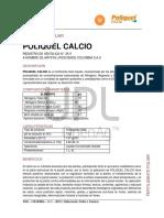POLIQUEL CALCIO FERT. FOLIAR