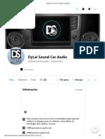 Sound Car Audio