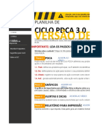 3.0 PDCA - DEMO