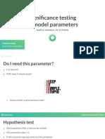 GARCH Models in Python 3