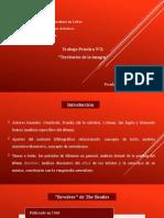 TP N° 2 - PPT, Clérici y Villalba