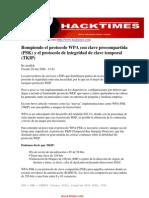 RompiendoElProtocoloWPAconPSKyTKIP I.hackTimes.com.1.0[1]