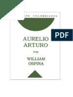 Ospina William - Aurelio Arturo