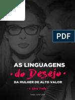 Ítalo Ventura - Mulher Alto Valor