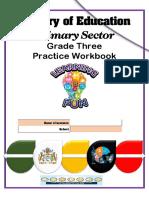 Grade 3 worksheets