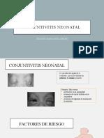 Conjuntivitis Neonatal 1