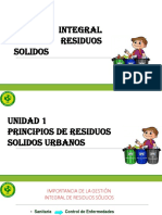 12- Plan Integral de Gestion Ambiental de Residuos Solidos - PIGARS
