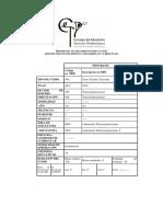 laboratorio-telecomunicaciones-I
