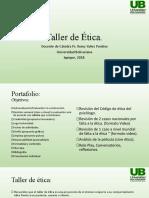 Taller de Ética.pptx