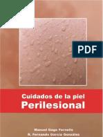 Cuidados de la piel Perilesional