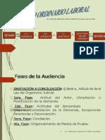 PRESENTACION juicio ordinario laboral MODIFICADO 2020 nuevo modelo