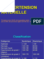 L'hypertension artérielle .ppt