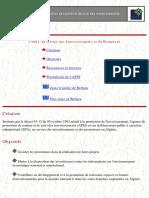 Agence  investissments