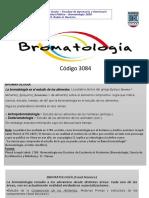 1_Clase_Inaugural_Bromatologia