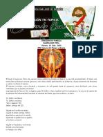 03  ORACION EN FAMILIA CAMINANDO CON... Viernes XIV SEMANA TO 10-07-2020