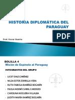 Lecciones de Derecho Diplomático