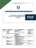 RPT 2020 Pendidikan Sivik Tingkatan 5