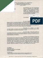 OFICIO N°435-2018 CONTRALORIA AMPARO