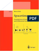 Kriele. Spacetime - Foundations of General Relativity and Differential Geometry.pdf