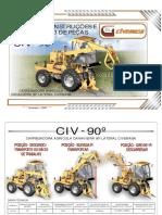 Manual e Catalogo CIV 90 VALTRA