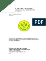 laporan pkl_2018_aditya luthfi maulana_8215145260_s1 manajemen sumber daya manusia.pdf